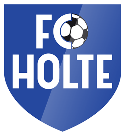 FC Holte's Logo